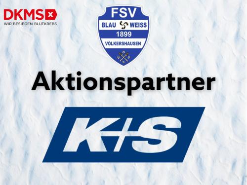 K+S unterstützt DKMS-Aktion