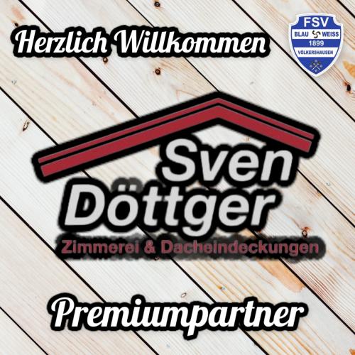 Döttger Holzbau wird Premiumpartner